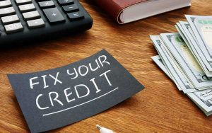 Get Your Credit Fixed!